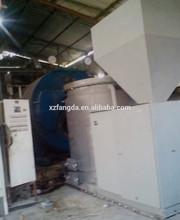 Energy saver Biomass Pellet Burner for steam boilers