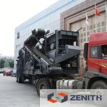 High efficiency mobile mineral, mobile mineral manufacturer