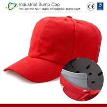 2015 Breathable Golf letters embroidered baseball caps and safety hard hat