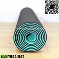 Eco friendly esteras fitness, estera de yoga de la empresa