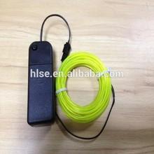 Different Usage Lighting el Wire