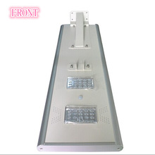 Customised super quality solar street light 40w with 50% energy saved