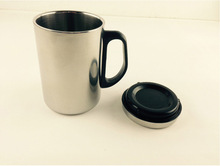 High Quality Stainless Steel Vacuum Cup/coffee cup