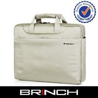 2015 Custom Brinch brand 17.3 inch laptop bags