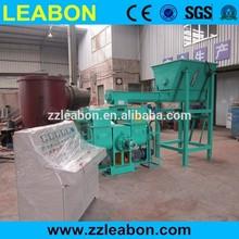 hydraulic wood sawdust briquette press machine price