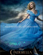 cinderella costume dress