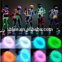 New technology decoration light el wholesale