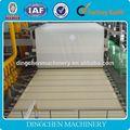 2400mm 30 ton/jour fourdrinier papier d'impression type/copie papier machines de production ligne