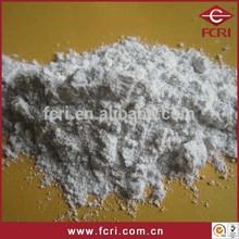 FCRI Good qualiy fine powder of calcined aluminum