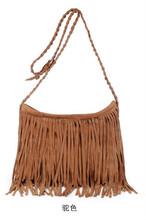 New fashion women's fringe bags lady handbags on sale
