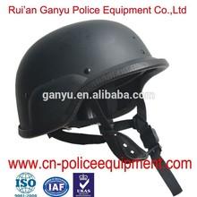 Germany style riot helmet/tactical riot control helmet