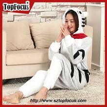 Best Home 100 polyester Sleep set bathrobe evening women pajamas