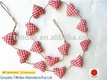 New Style Christmas tree ornaments(handicraft holidy gift decoration)