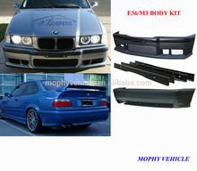 Auto body kit for BMW 3 series E36 M3/90-98'