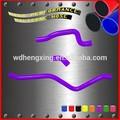Atv de silicona radiador manguera kit para yamaha raptor 660 01-05 accesorios del coche