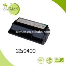 12s0400 printer toner for laserjet printer e220