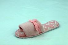 good quality open toe slipper for women
