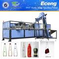 Botella de plástico pet que hace la máquina