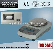 6kg 0.1g elektronische zählen tischplatte skala rs232-schnittstelle