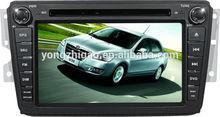 car dvd built-in gps /bluetooth/ am/fm radio/tv for DFM-Aeolus S30