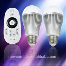 home lighting energy-saving wifi smart control led bulb