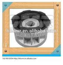 7L0499035A / 95534113301 China fabricante suprimentos de alta qaulity motor de montagem para venda