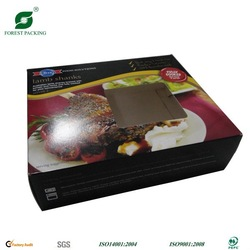 HIGH QUALITY PACKING BOX FOR COOKED BEEF