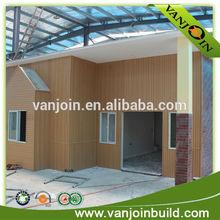 cheap EPS sandwich panel modern design prefab steel structure house in India