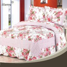 indian sunflowers crib european style bedding set