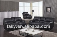 Berkline leather recliner sofa LK-RS001