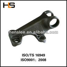 auto accessories precision casting parts trailer suspension parts