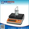 la industria medidor de densidad y de medición gravímetro de líquido