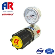 Low Pressure Gas Regulator with Meter/natural gas regulator