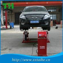 China Good Quality Mid-Rise Hydraulic Scissor Car Lift YDJ-3000B-2