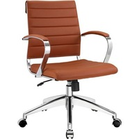 modern leather office chair description RF-S091B
