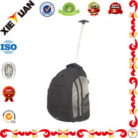 New Design Trolley Backpack Wheeled Cabin Luggage