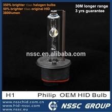 NEW!! NSSC YEAKY HID XENON BULBS fast bright hid xenon bulb H1S,D1S