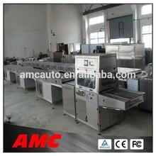 China Supplier stainless steel chocolate making machine