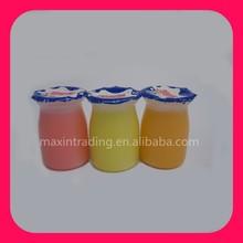 Fruit Flavor Jelly