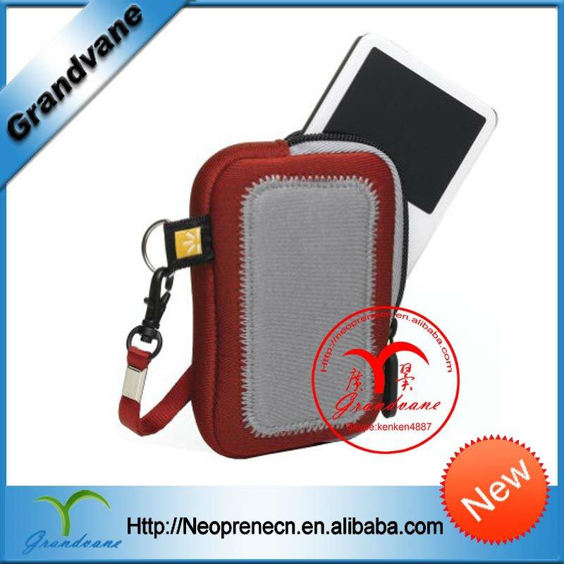 Universal waterproof camera case