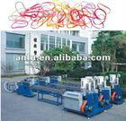Premuim quality Technology rubber band machine
