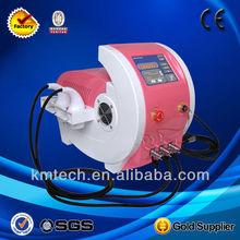 Esthetic ultra sonic cavitation therapy equipment(CE,ISO13485,TUV,SGS)