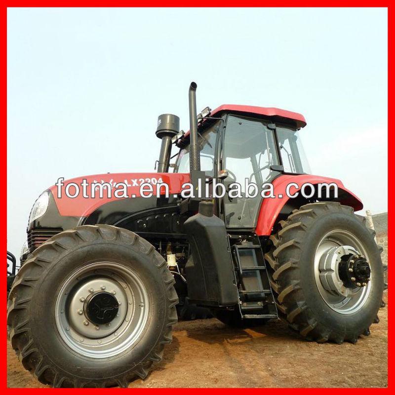 YTO Tractor (YTO-LX2204)