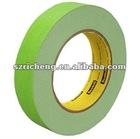 3m bright green crepe masking tape scotch 233 +