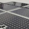 2014 High efficiency 300 watt solar panel with frame and MC4 connector