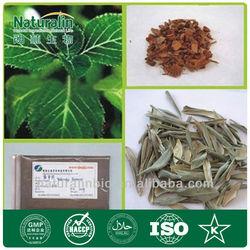 GMP&FDA Yohimbine extract 8%-98% yohimbine