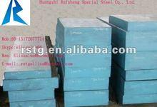 high alloy steel properties H13