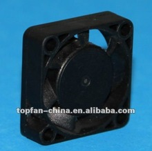 DC ventilator 25*25*07mm for industrial machine cooling