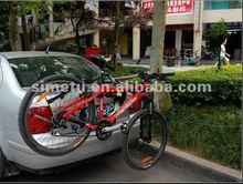 bicycle rack road bike carrier for sedan