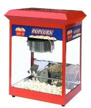 best quality automatic popcorn machine maker